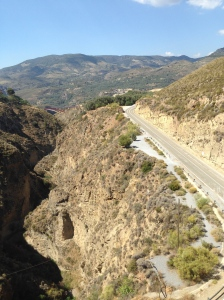Stunning views and routes in Andalusia